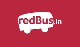 redbus refer earn