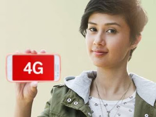 airtel 4g data for free
