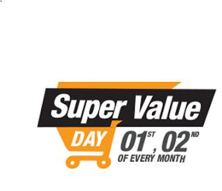 amazon super value day hiva26