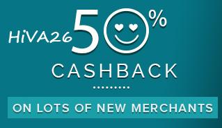 little app cashback offer 50%cb hiva26