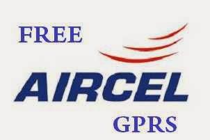 Aircel free gprs hiva26