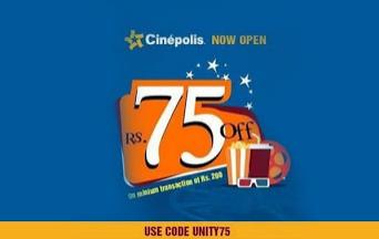 cinepolis offers