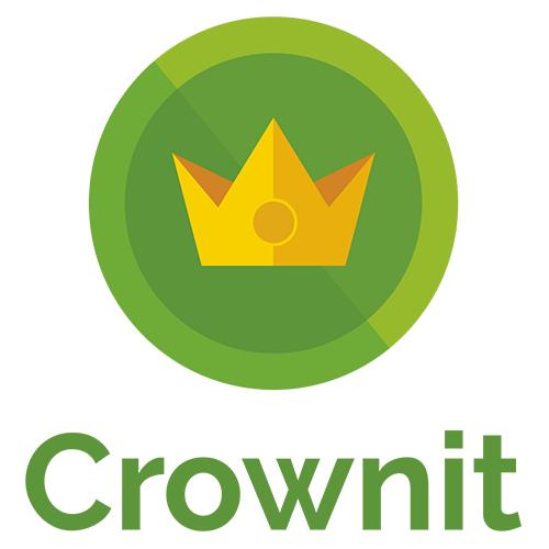 crownit app logo hiva26