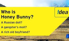 idea honey bunny hiva26