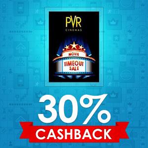 crownit app pvr vouchers 40% cashback hiva26
