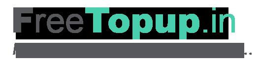 free topup logo hiva26