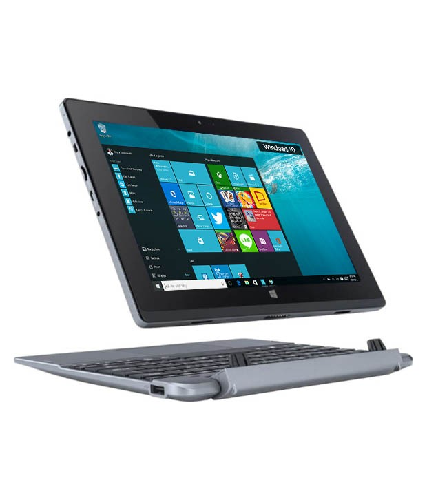 Acer One 10 S1002-15XR Tablet Laptop (2 in 1) (NT.G53SI.001) snapdeal hiva26