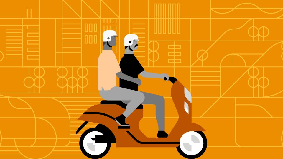 all ubermoto rides at 30rs gurgaon