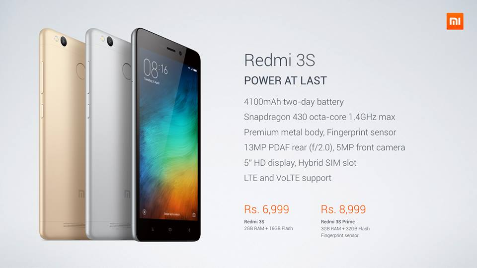 buy redmi 3s launched in india sale hiva26