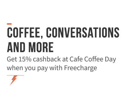 ccd freecharge offer hiva26
