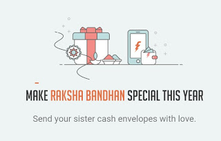 freecharge raksha bandhan offer hiva26