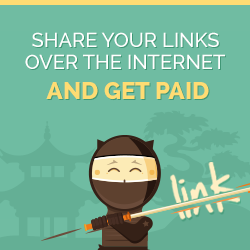 earn money showing ad